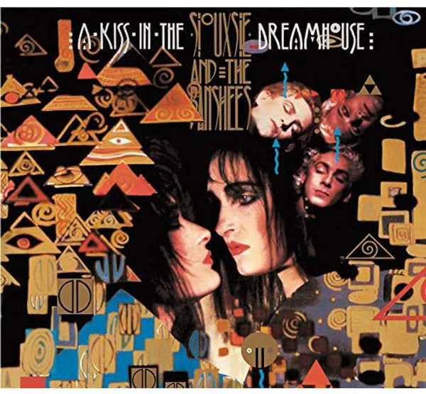 Siouxsie and The Banshees/A Kiss In The Dreamhouse [LP]