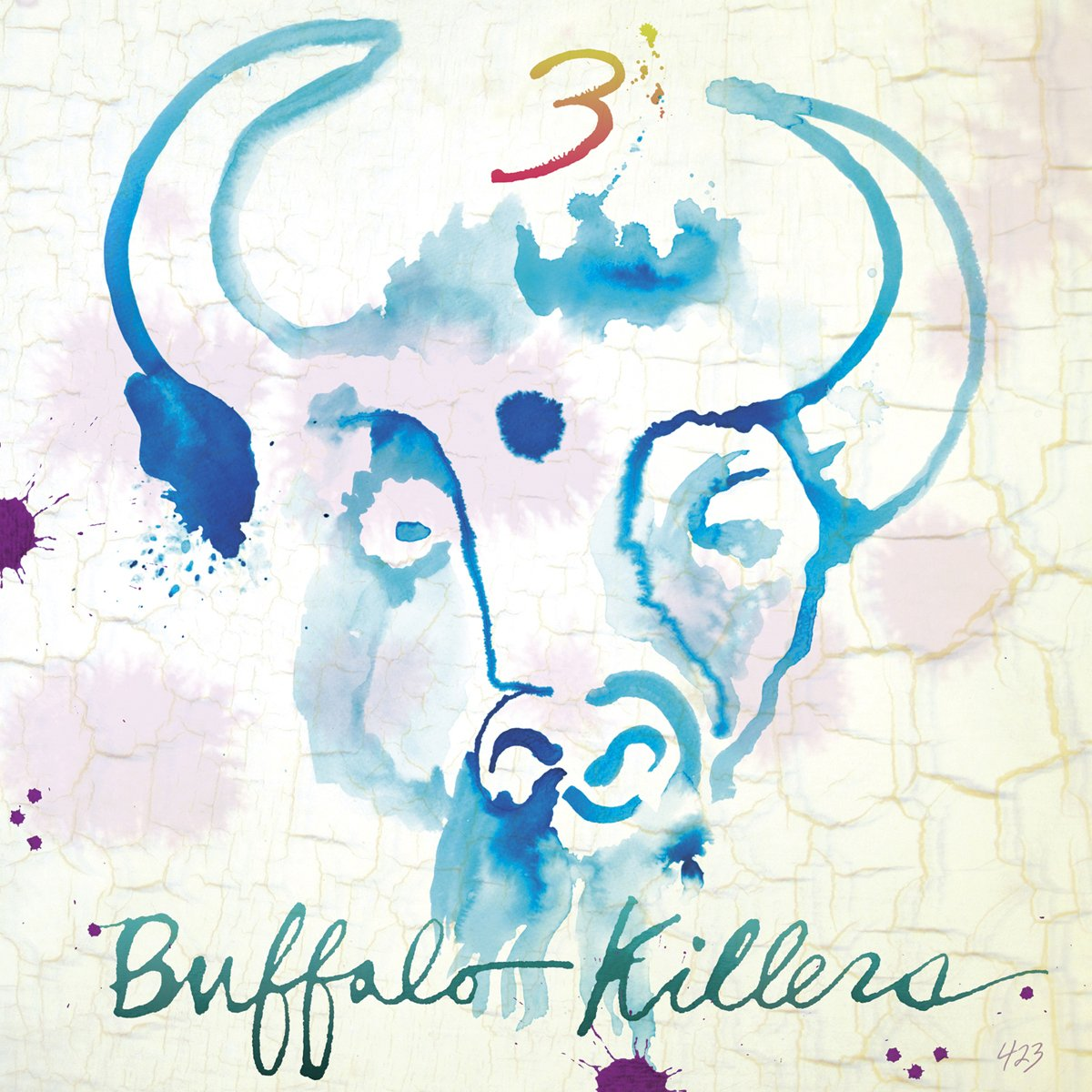 Buffalo Killers/3 [LP]