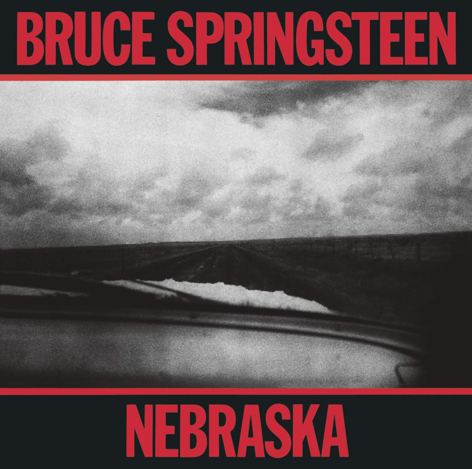 Springsteen, Bruce/Nebraska [CD]