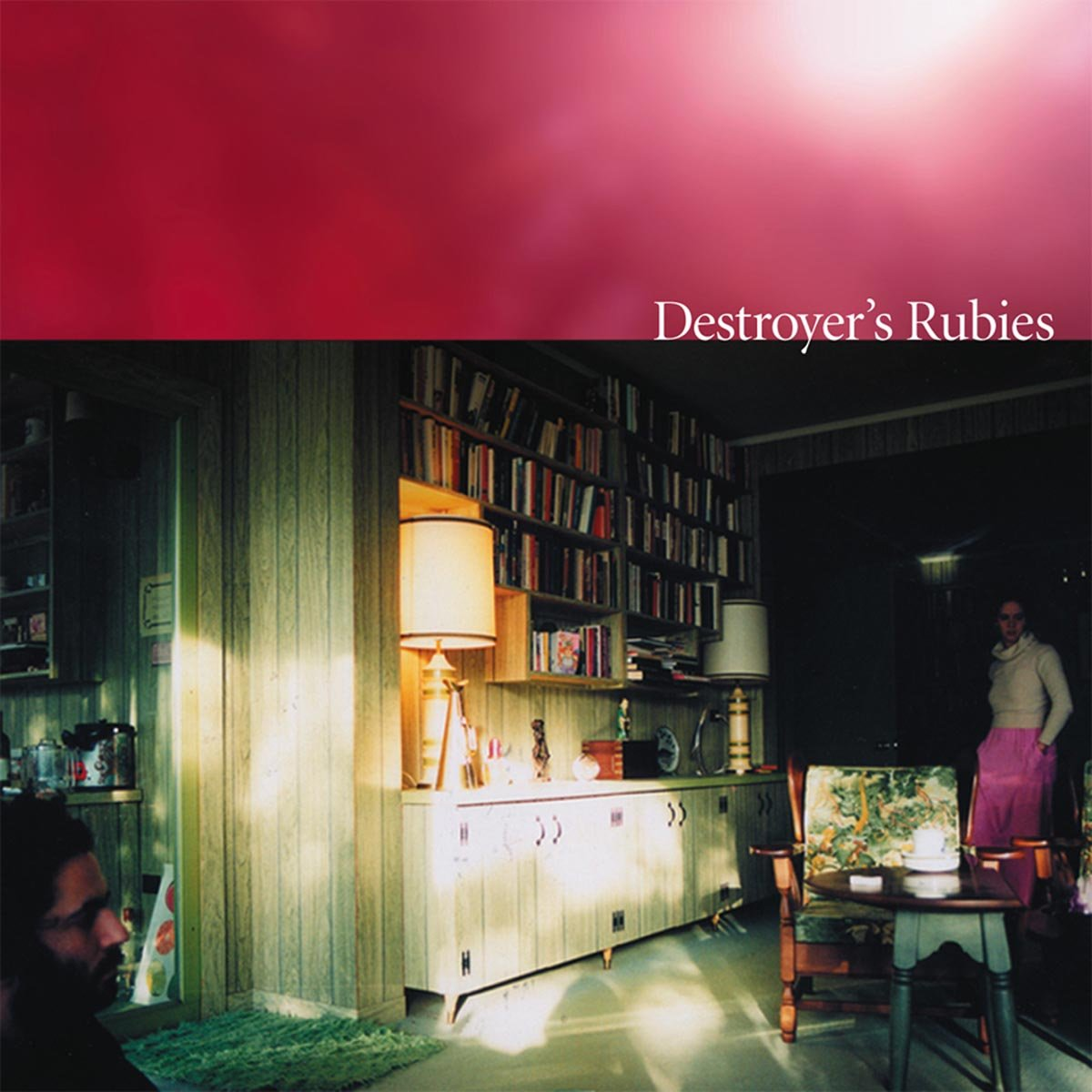 Destroyer/Destroyer's Rubies [LP]