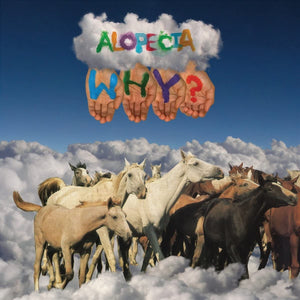 Why?/Alopecia - 10th Anniversary Edition [LP]