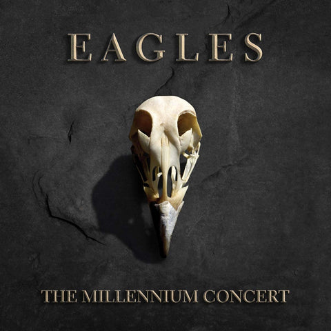 Eagles/The Millenium Concert [LP]