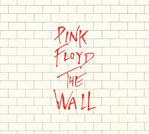 Pink Floyd/The Wall [CD]