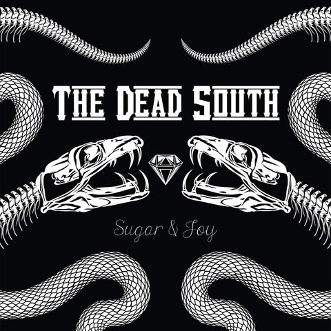Dead South, The/Sugar and Joy [LP]