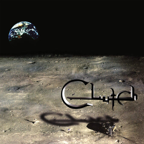 Clutch/Clutch (Crystal Clear Vinyl) [LP]
