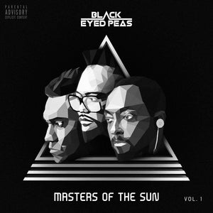 Black Eyed Peas/Masters Of The Sun [CD]