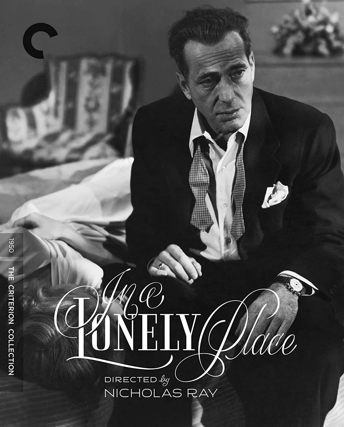 In a Lonely Place [BluRay]