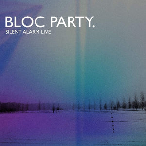 Bloc Party/Silent Alarm Live [LP]