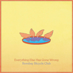 Bombay Bicycle Club/Everything Else Has Gone Wrong (2LP) [LP]