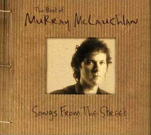 McLauchlan, Murray/Songs From The Street [CD]