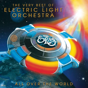Electric Light Orchestra/All Over The World - The Very Best Of [CD]
