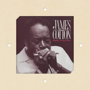 Cotton, James/Mighty Long Time (2LP) [LP]