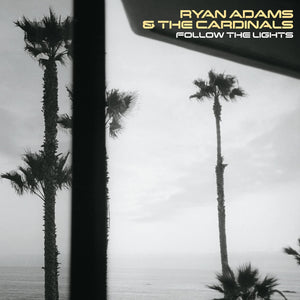 Adams, Ryan/Follow the Lights EP [LP]