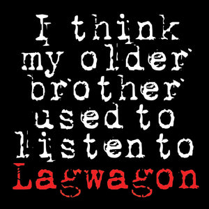 Lagwagon/I Think My Older Brother Used To Listen To [LP]