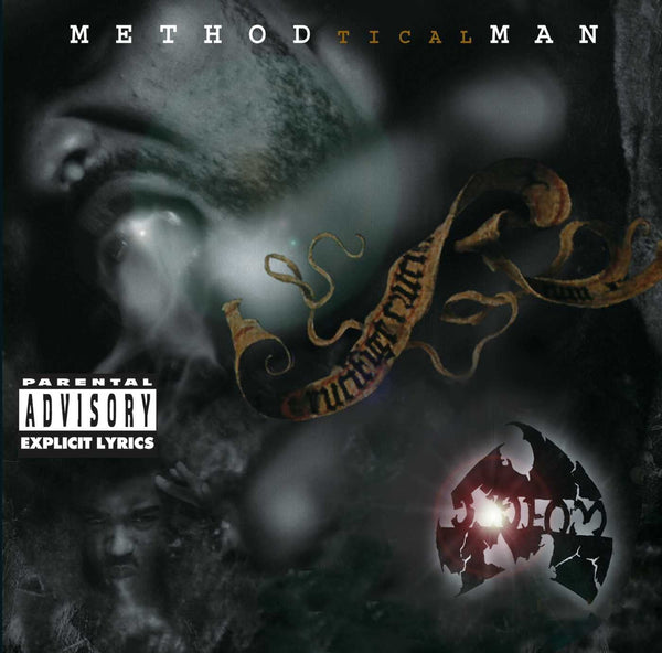 Method Man/Tical [CD]