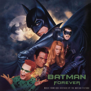 Soundtrack/Batman - Forever [LP]