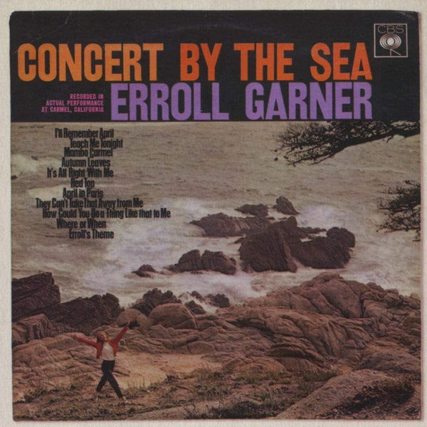 Garner, Erroll/Concert By the Sea [CD]