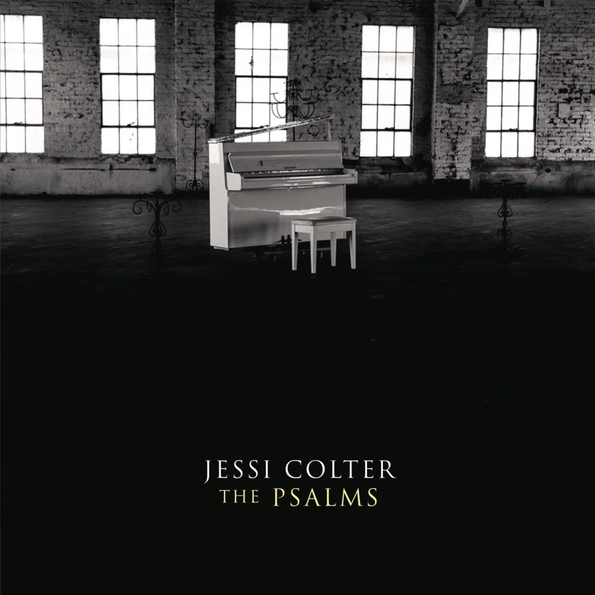 Colter, Jessi/The Psalms [CD]