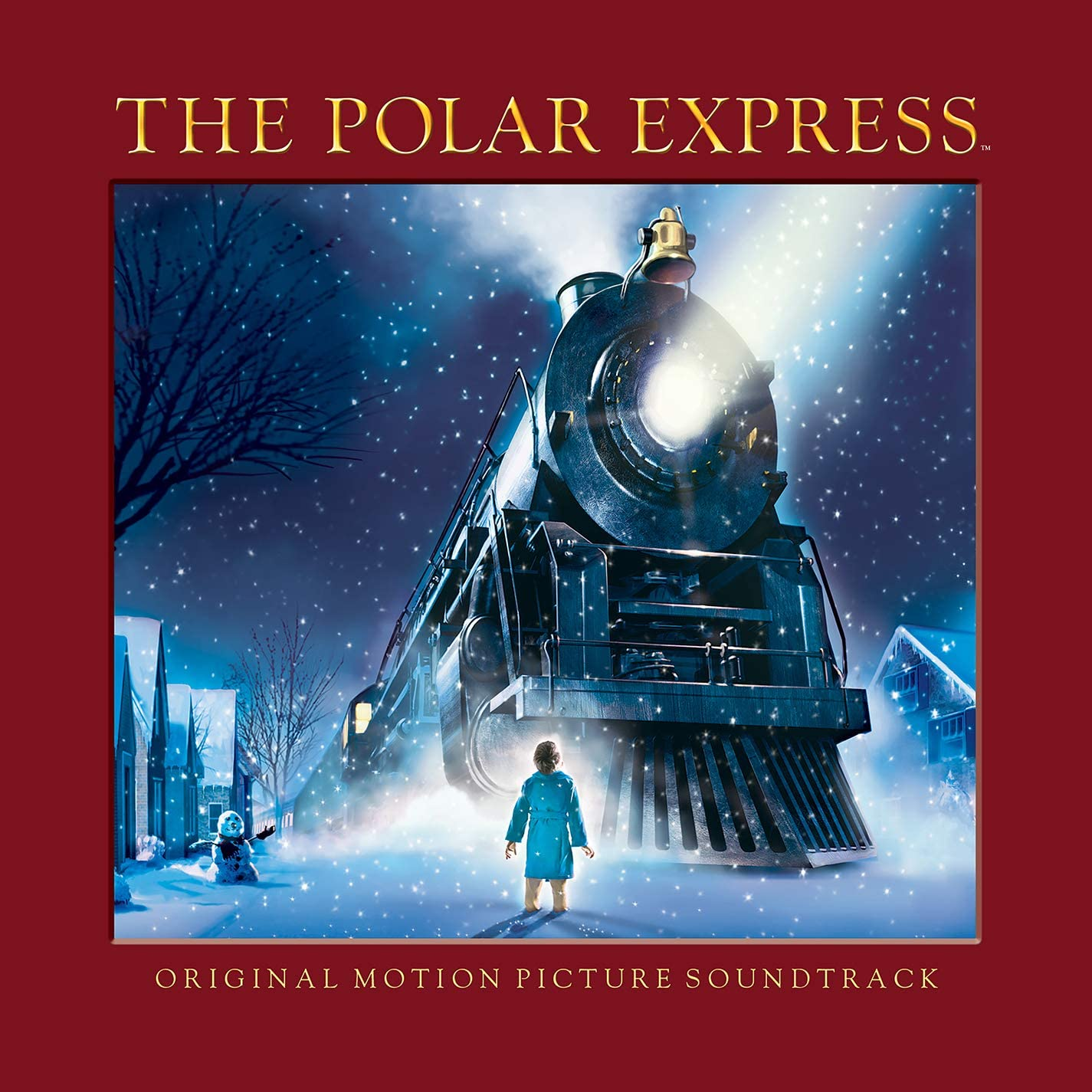 Soundtrack/The Polar Express [LP]