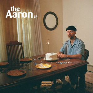 Sonreal/The Aaron LP [CD]