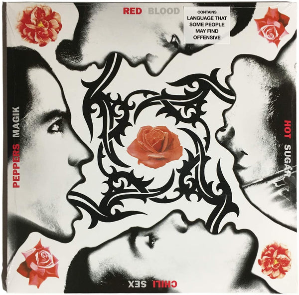 Red Hot Chili Peppers/Blood, Sugar, Sex, Magik [LP]
