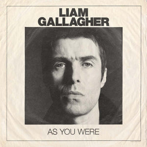 Gallagher, Liam/As You Were [LP]