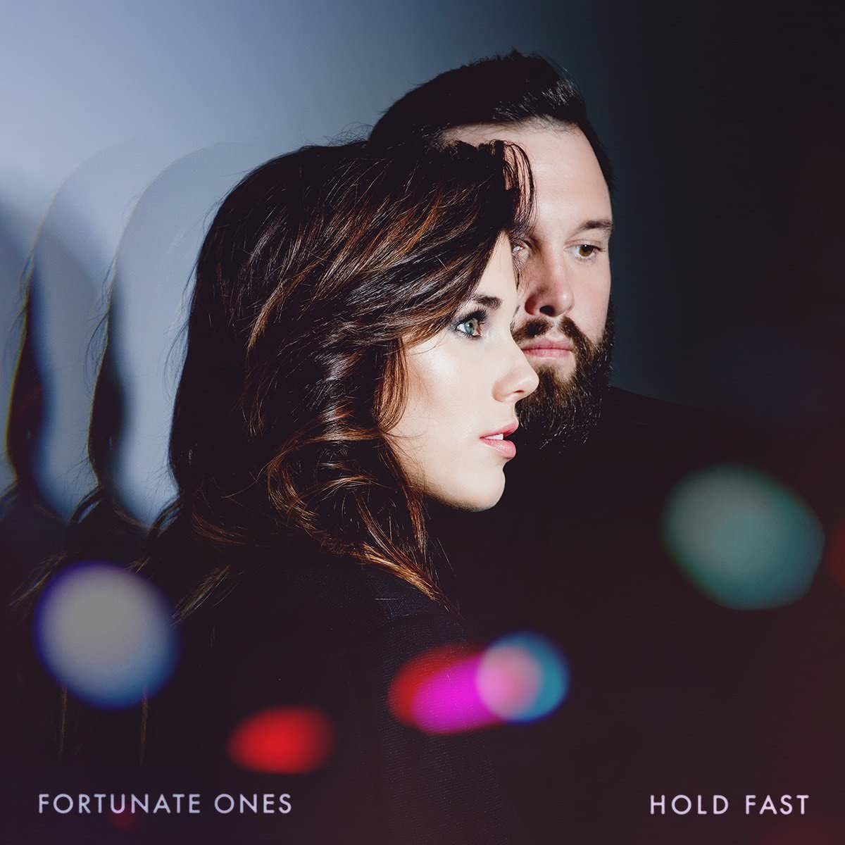 Fortunate Ones/Hold Fast [CD]