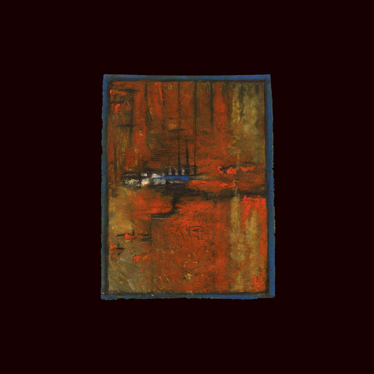 Songs: Ohia/Travels In Constants [LP]