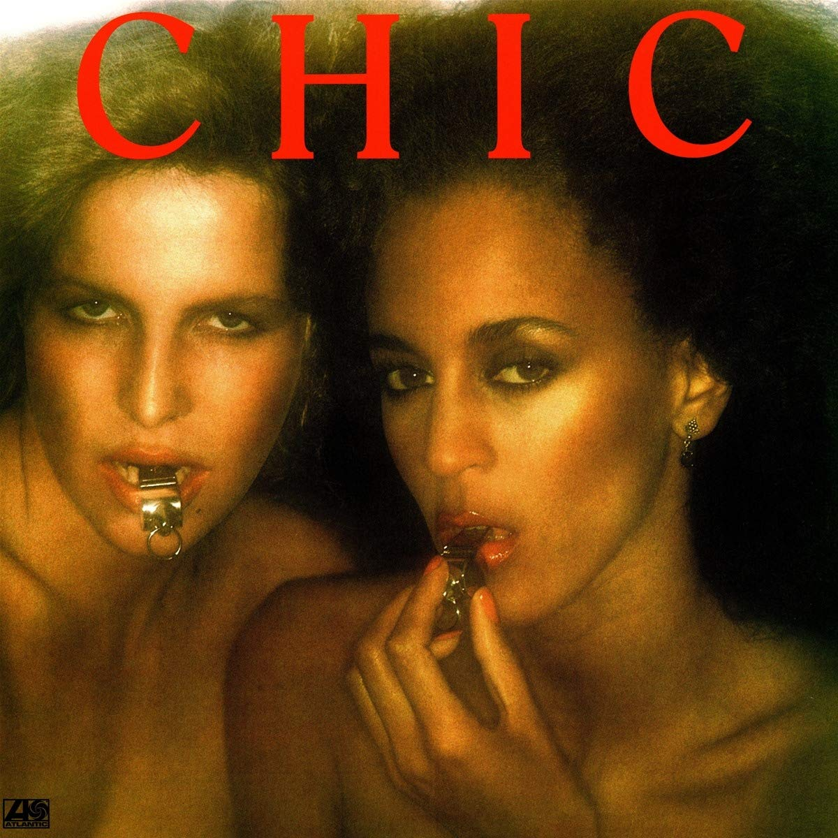 Chic/Chic (Remaster) [LP]