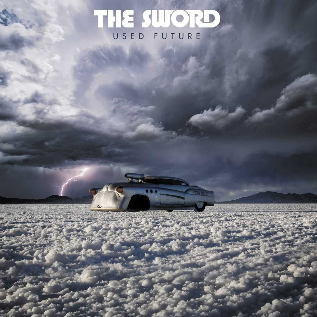 Sword, The/Used Future [CD]