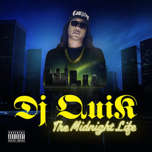 DJ Quik/The Midnight Life [CD]
