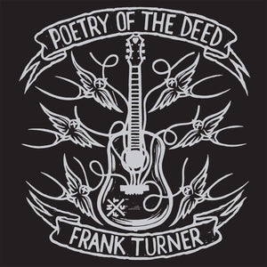 Turner, Frank/Poetry of the Dead (10th Ann.) (2LP) [LP]