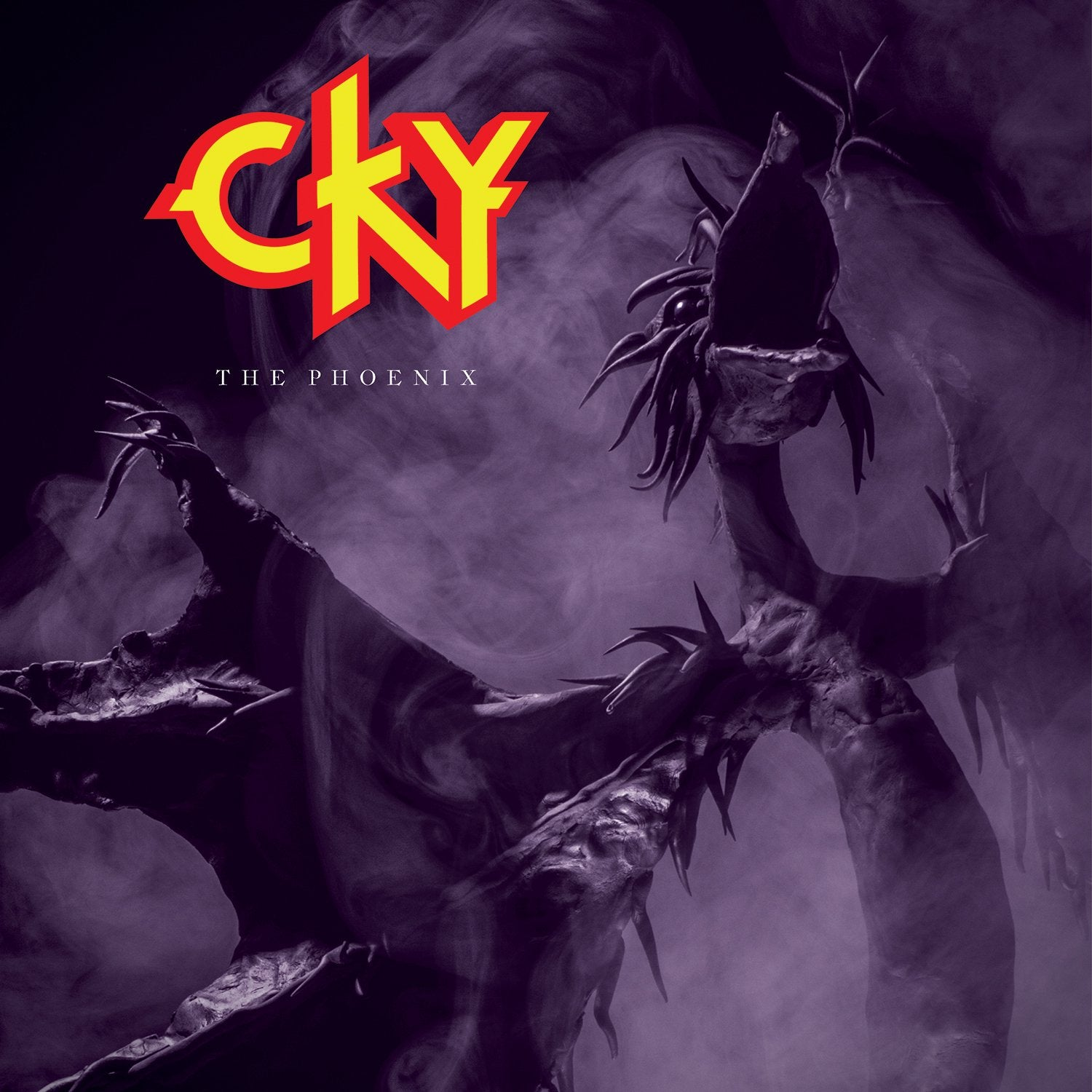 CKY/The Pheonix [LP]