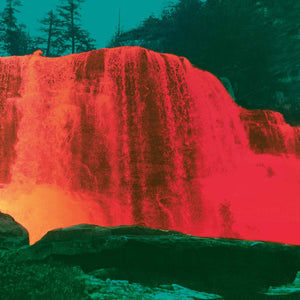 My Morning Jacket/Waterfall II (Deluxe Green/Orange Splash Vinyl) [LP]