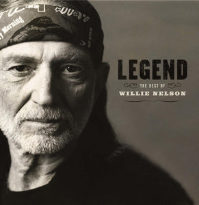 Nelson, Willie/Legend - The Best Of [CD]