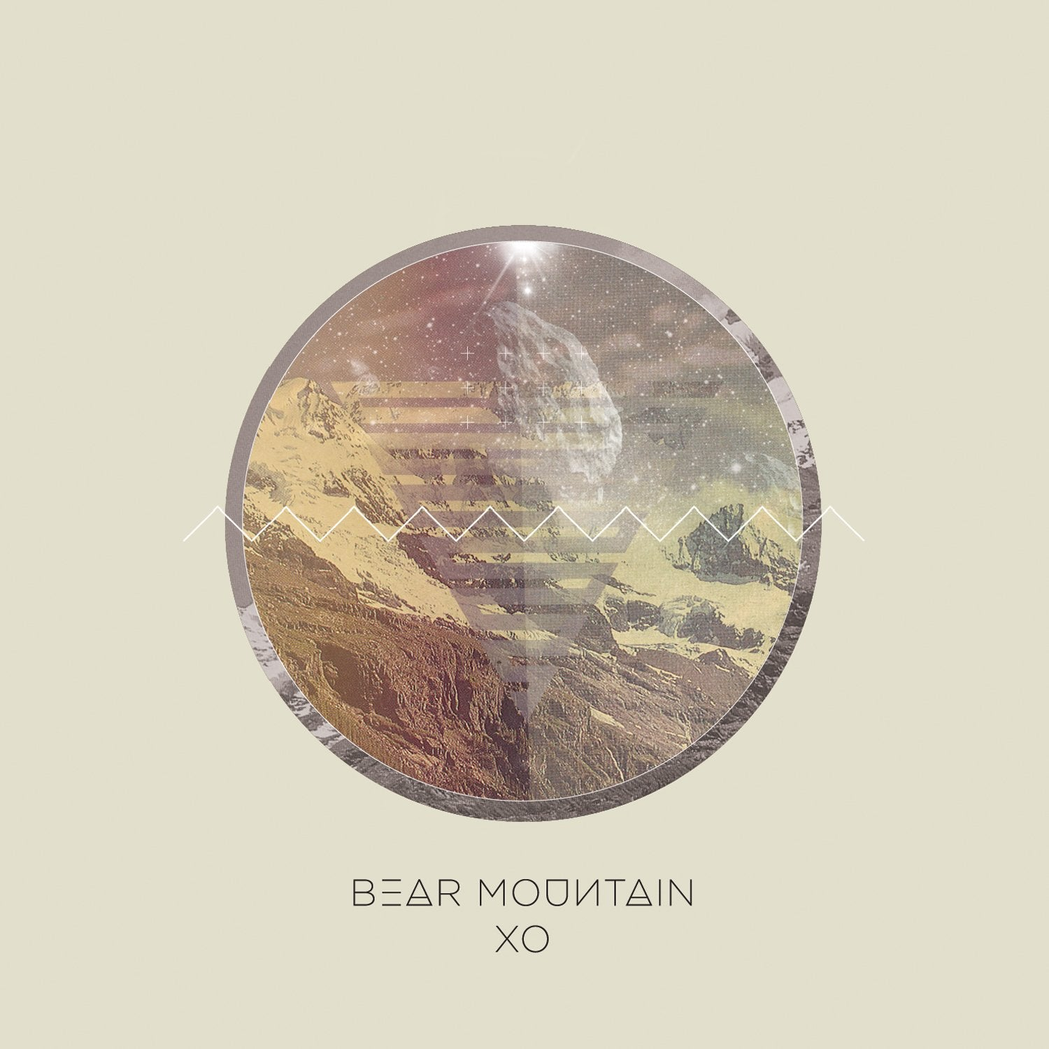 Bear Mountain/XO [LP]