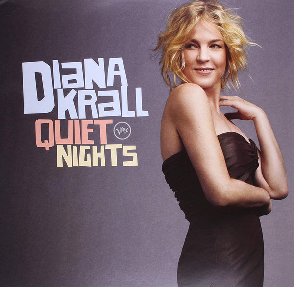 Krall, Diana/Quiet Nights [LP]