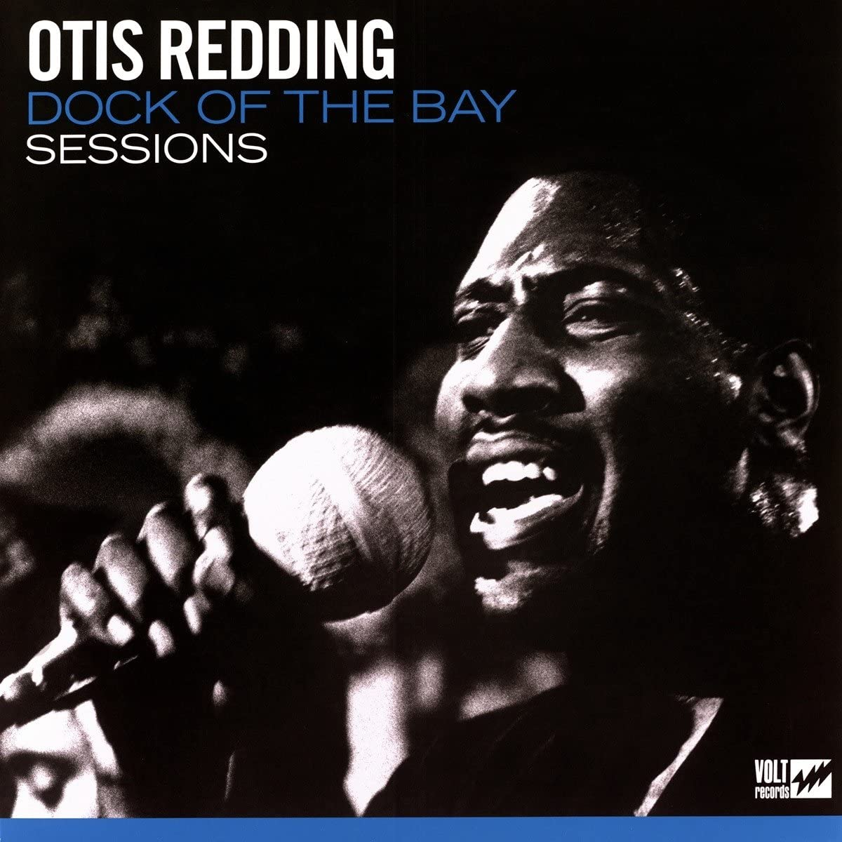 Redding, Otis/Dock Of The Bay Sessions [LP]
