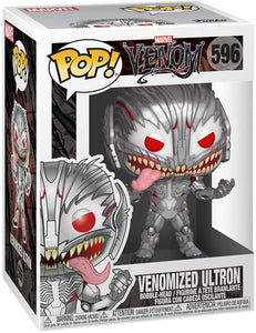 Pop! Vinyl/Venomized Ultron [Toy]