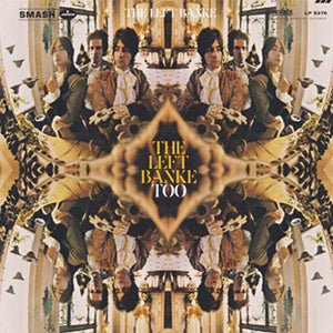Left Banke, The/Too [LP]