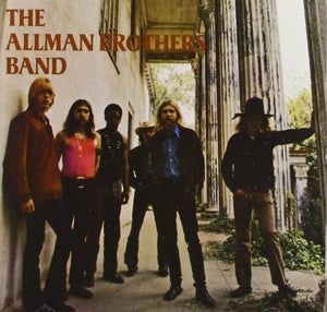 Allman Brothers Band, The/The Allman Brothers Band [CD]