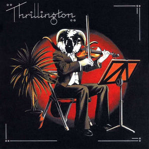 McCartney, Paul/Thrillington [LP]