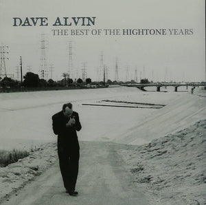 Alvin, Dave/The Best Of The Hightone Years [CD]