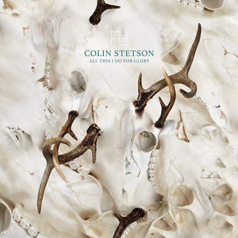 Stetson, Colin/All This I Do For Glory [LP]