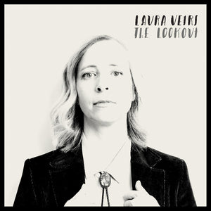 Veirs, Laura/The Lookout [CD]