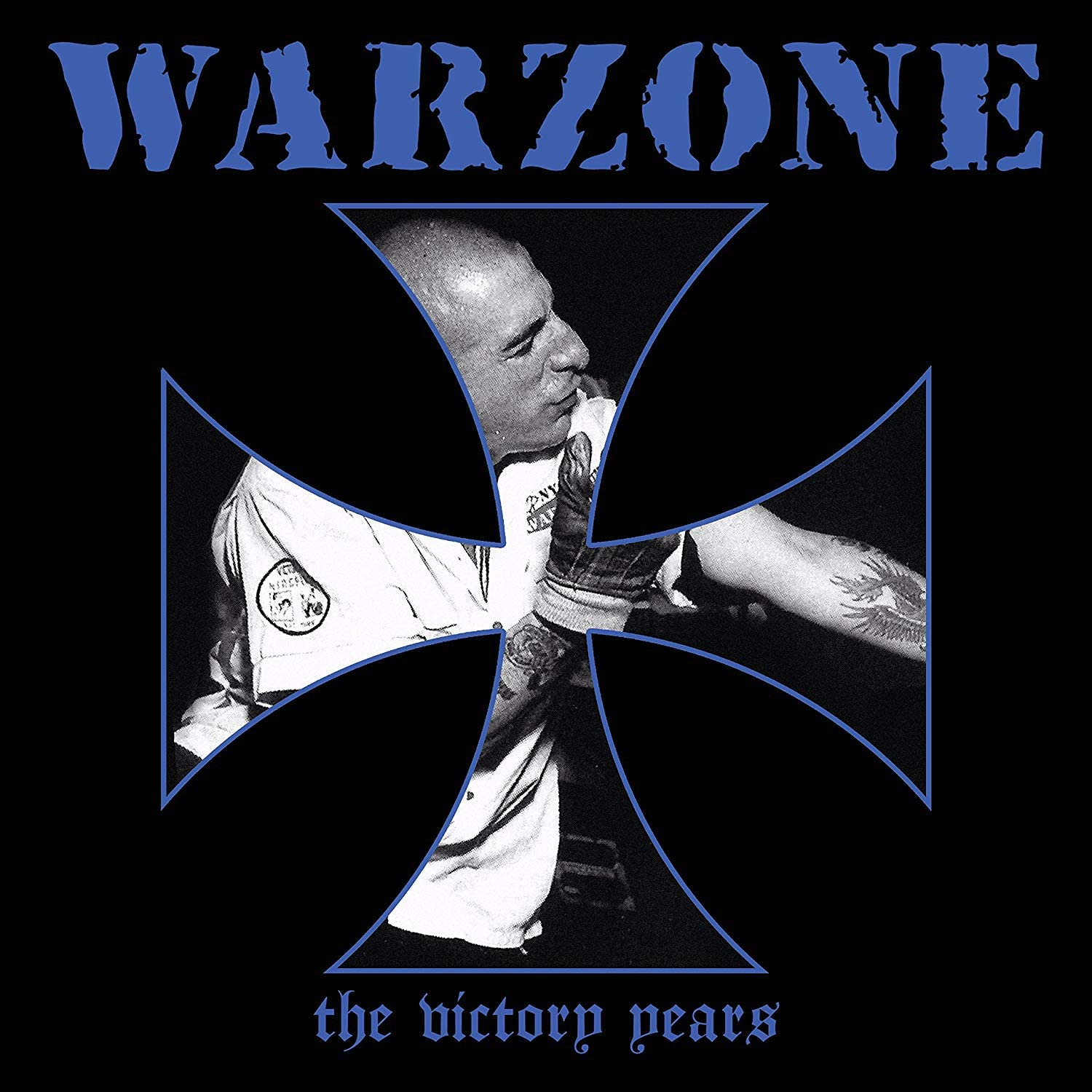 Warzone/The Victory Years [LP]