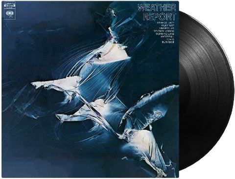 Weather Report/Weather Report (MOV) [LP]