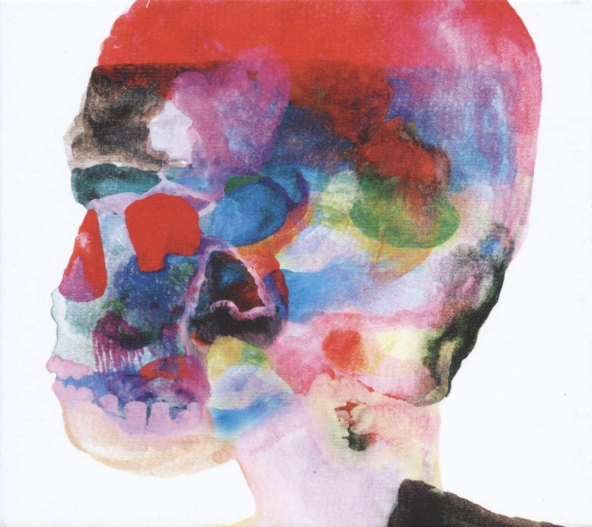Spoon/Hot Thoughts - Limited Red Vinyl [LP]