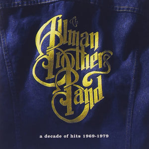Allman Brothers Band, The/A Decade Of Hits 1969 - 1979 [CD]