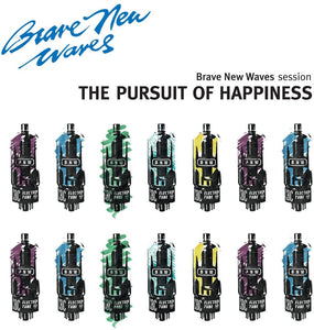Pursuit Of Happiness, The/Brave New Waves Sessions [LP]